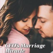 REVIEW: CEO's Marriage Miracle by Sophie Pembroke