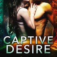 Spotlight & Giveaway: Captive Desire by Robin Lovett