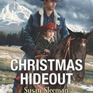 REVIEW: Christmas Hideout by Susan Sleeman