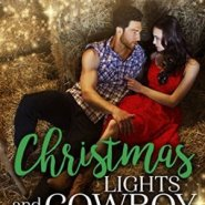 Spotlight & Giveaway: Christmas Lights and Cowboy Nights by Shelli Stevens