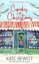 Spotlight & Giveaway: Cupcakes for Christmas by Kate Hewitt