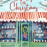 REVIEW: Cupcakes for Christmas by Kate Hewitt