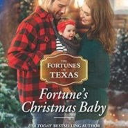 Spotlight & Giveaway: Fortune's Christmas Baby by Tara Taylor Quinn