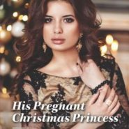 REVIEW: His Pregnant Christmas Princess by Leah Ashton