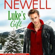 Spotlight & Giveaway: Luke's Gift by Kaylie Newell