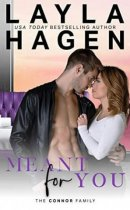 Spotlight & Giveaway: Meant for You by Layla Hagen