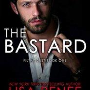 Spotlight & Giveaway: The Bastard by Lisa Renee Jones