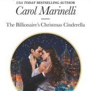 REVIEW: The Billionaire's Christmas Cinderella by Carol Marinelli