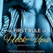 Spotlight & Giveaway: The First Rule of Hook-Ups by Nina Crespo