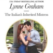 REVIEW: The Italian's Inherited Mistress by Lynne Graham