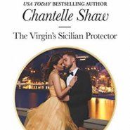 REVIEW: The Virgin's Sicilian Protector by Chantelle Shaw