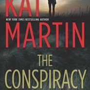 REVIEW: The Conspiracy by Kat Martin