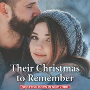 REVIEW: Their Christmas to Remember by Amalie Berlin