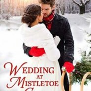 REVIEW: Wedding at Mistletoe Chalet by Dani Collins