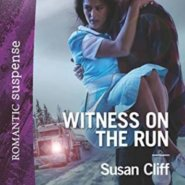 REVIEW: Witness On The Run by Susan Cliff