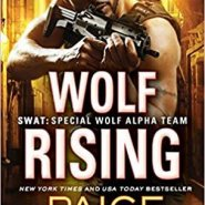 Spotlight & Giveaway: Wolf Rising by Paige Tyler