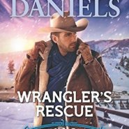 REVIEW: Wranglers Rescue by B.J. Daniels