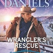 REVIEW: Wrangler's Rescueby B.J. Daniels