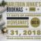 #Giveaway Day 4: #HJBOOKMAS Extravaganza!