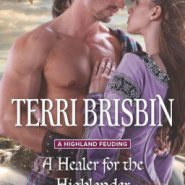 REVIEW: A Healer for the Highlander by Teri Brisbin