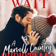 Spotlight & Giveaway: A Marvell Country Christmas by Jeannie Watt