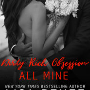 REVIEW: All Mine by Lisa Renee Jones