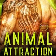 Spotlight & Giveaway: Animal  Attraction by Patricia Rosemoor