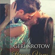 REVIEW: Bayou Vows by Geri Krotow