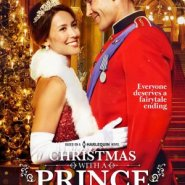 Spotlight & Giveaway- #UPTv: Christmas with a Prince