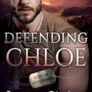 Spotlight & Giveaway: Defending Chloe by Susan Stoker
