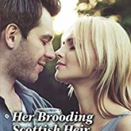 REVIEW: Her Brooding Scottish Heir by Ella Hayes