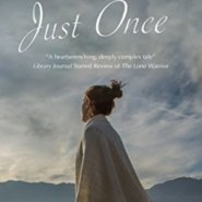Spotlight & Giveaway: Just Once by Lori Handeland