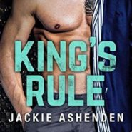 REVIEW: King's Rule by Jackie Ashenden