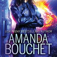 Spotlight & Giveaway: Nightchaser by Amanda Bouchet
