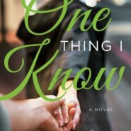REVIEW: One Thing I Know by Kara Isaac