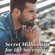 REVIEW: Secret Millionaire for the Surrogate by Donna Alward