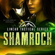 Spotlight & Giveaway: Shamrock by Janie Crouch