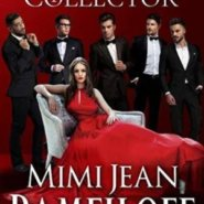 REVIEW: The Boyfriend Collector by Mimi Jean Pamfiloff