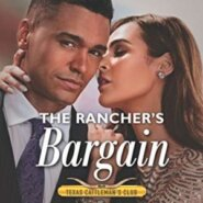 Spotlight & Giveaway: The Rancher's Bargain by Joanne Rock