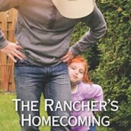 Spotlight & Giveaway: The Rancher's Homecoming by Anna J Stewart