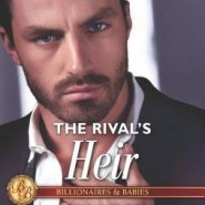 REVIEW: The Rival's Heir by Joss Wood