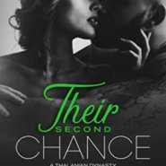 Spotlight & Giveaway: Their Second Chance by Katee Robert