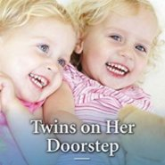 REVIEW: Twins on Her Doorstep by Alison Roberts