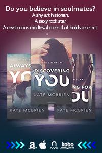 Kate McBrien