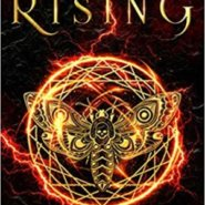 Spotlight & Giveaway: Analiese Rising by Brenda Drake