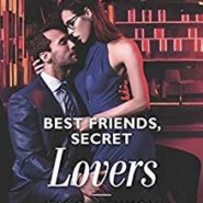 REVIEW: Best Friends, Secret Lovers by Jessica Lemmon