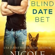 Spotlight & Giveaway: Blind Date Bet by Nicole Flockton