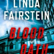 REVIEW: Blood Oath by Linda Fairstein