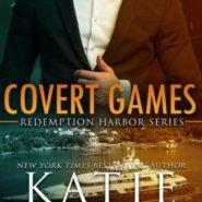 REVIEW: Covert Games by Katie Reus