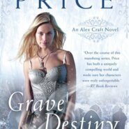 REVIEW: Grave Destiny by Kalayna Price